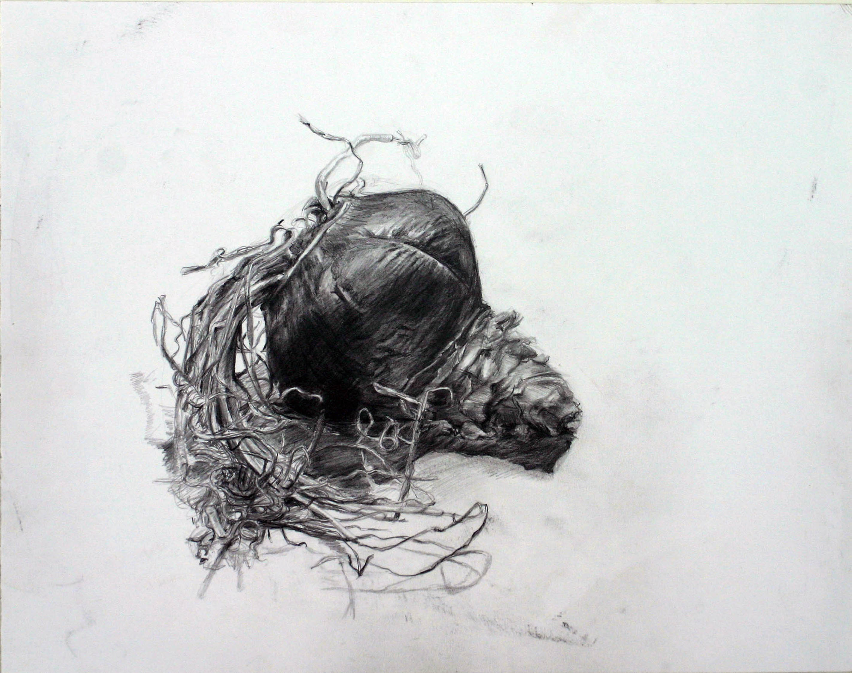 General Drawing © Suzanne Slattery