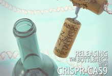 Editorial - Releasing the Bottleneck with CRISPR-CAS9. 